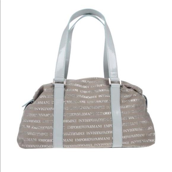 Emporio Armani Bags   Authentic Handbag   Poshmark 45f62da9ca